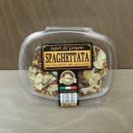 spaghettata pugliese, prodotti tradizionali, tipica ricetta pugliese