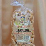 tarallini patate rosmarino, tradizionali, ricetta pugliese