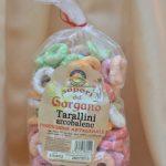tarallini arcobaleno, prodotti tradizionali, tipica ricetta pugliese