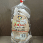 taralli tradizionali al limone